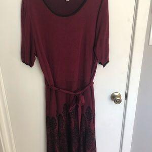 Beautiful Sweater Dress
